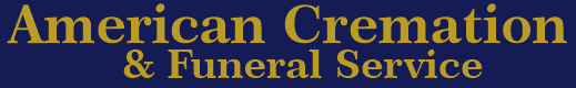 American Cremation and Funeral Service